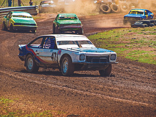 Wadena County Commissioners: Enduro races get the green light