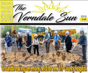 Groundbreaking ceremony held for new Tri-County Hospital