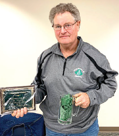 Verndale School Board: Marcus Edin retires after 21 years of service
