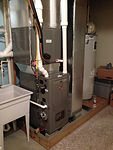 Oil Gas Furnaces Service Repair Installation