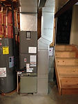 heat pumps repair service installation