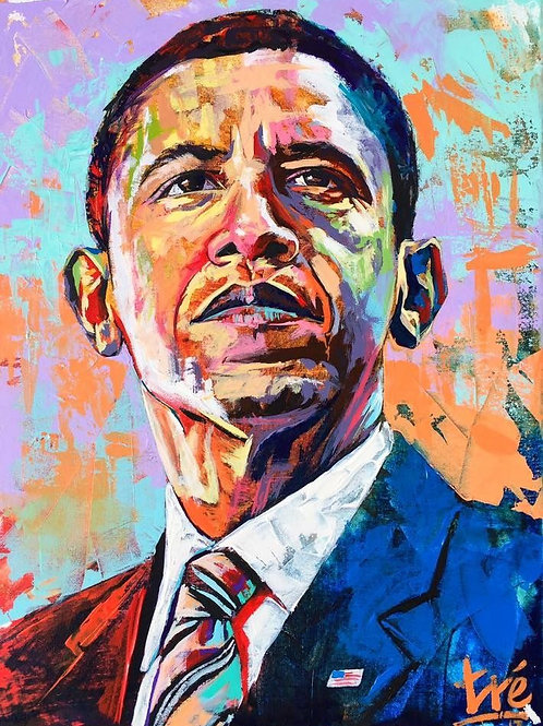 Obama Ecrit Vainc