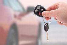 Autoschlüssel