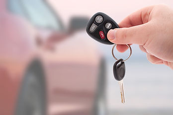 Taking the car keys away from an aging parent
