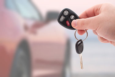 Central Auto Rentals Eleuthera