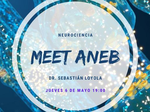 Meet ANEB: Dr. Sebastián Loyola