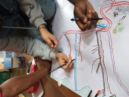 Projeto Povos se inspira em cartografias sociais para caracterizar territórios tradicionais