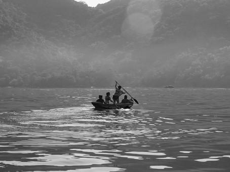 Pescadoras e pescadores artesanais de Ubatuba se unem para manter vivas suas tradições
