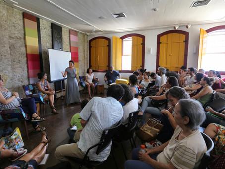 Educação do Campo é reconhecida como direito pelo município de Paraty