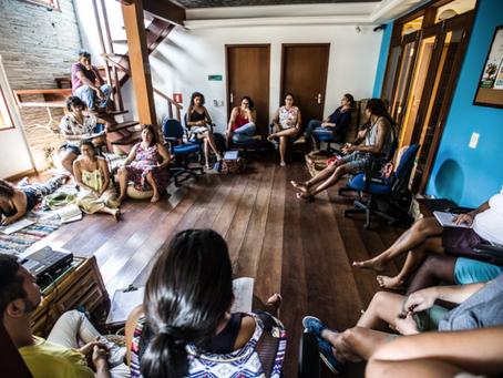 OTSS promove formação em escrita acadêmica para povos e comunidades tradicionais