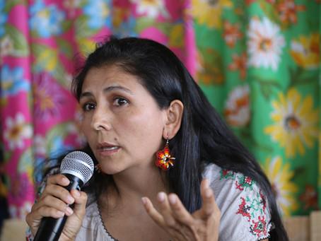 Entrevista: esperança, luta e espiritualidade dos povos indígenas na América Latina