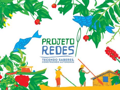 O PEA Costa Verde agora é Projeto Redes: saiba tudo sobre essa nova fase
