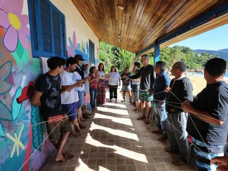 Projeto Povos começa a caracterizar 28 territórios tradicionais de Paraty e Ubatuba
