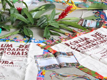 OTSS apoia a agroecologia nos terriórios da Costa Verde