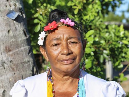 Entrevista: Dona Chica, parto tradicional e o direito de nascer no Brasil