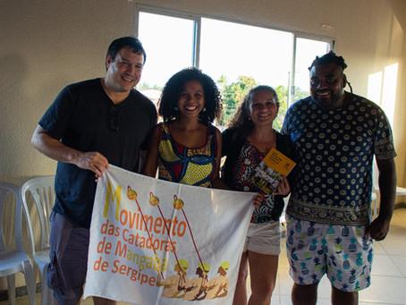 Fiocruz e FCT ampliam parceria com povos tradicionais de Sergipe