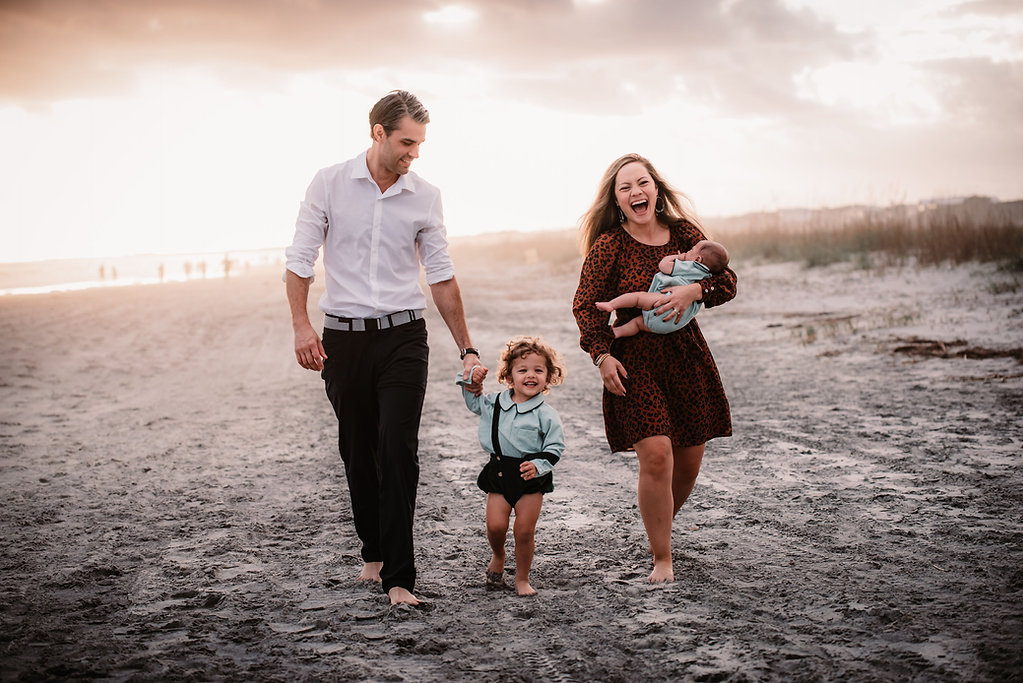 Charleston Family Photographer