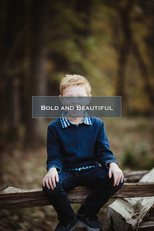 Lightroom & ACR Presets | Bold and Beautiful