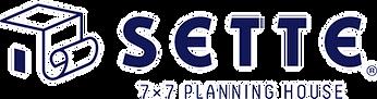 SETTE ロゴ(横)白枠.png