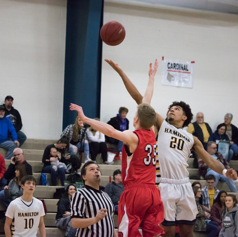 Richmond Basketball