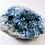 Thumbnail: Celestite Cluster Geode