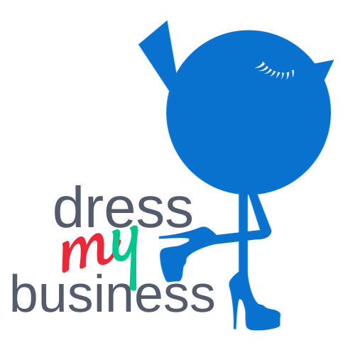 Colour me Kate Dress my Business