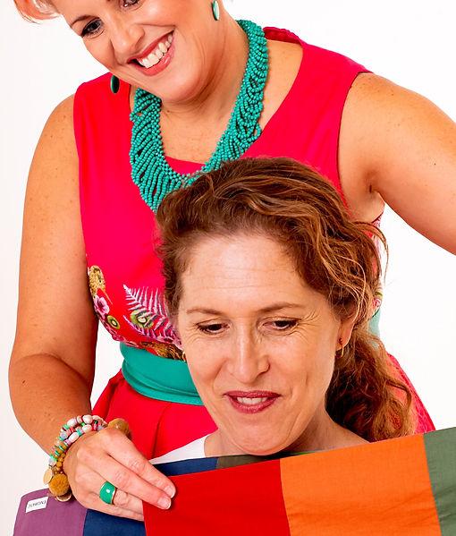Colour me Kate colour consultation