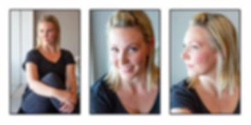 Sigma Seminar - Window Light Portraiture