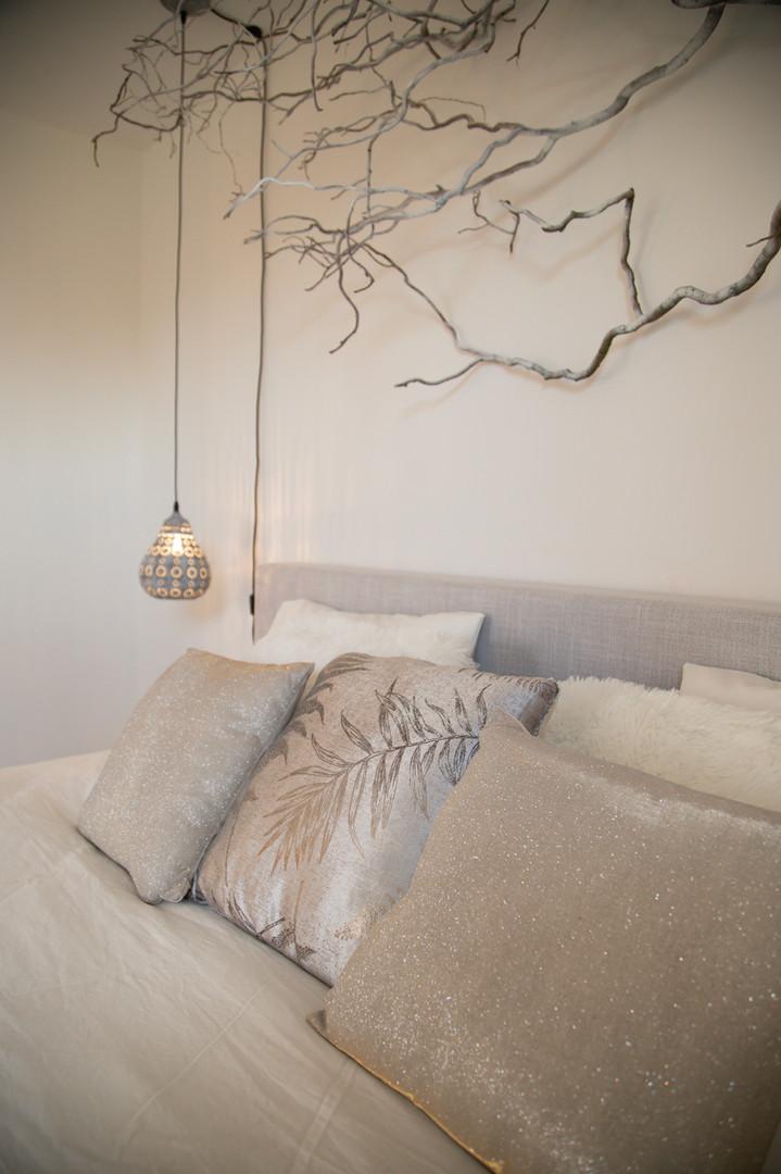 Kamer benedenverdieping - Het Marumvoort