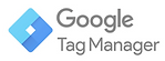 Googe Tag Manager logo