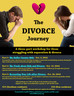 Upcoming Workshop:The Divorce Journey