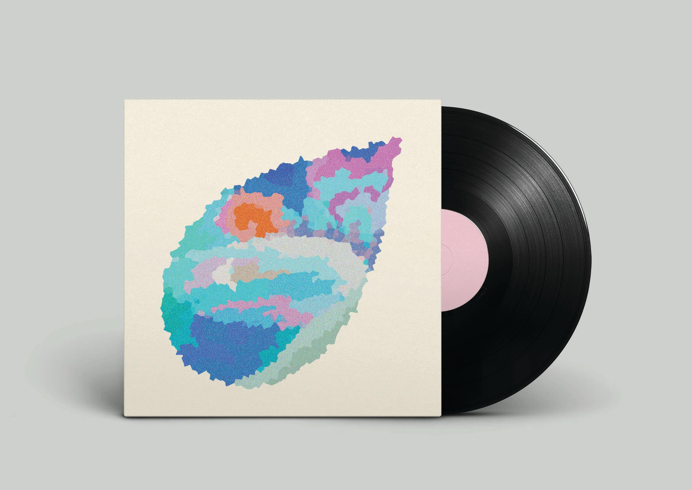 """""""Astralis"""" Album Cover"""