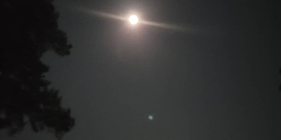 Full Moon in Capricorn Retreat