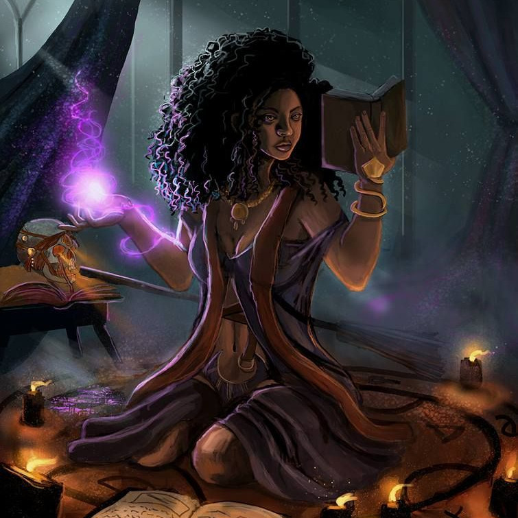 Witches Crew siStarhood Event