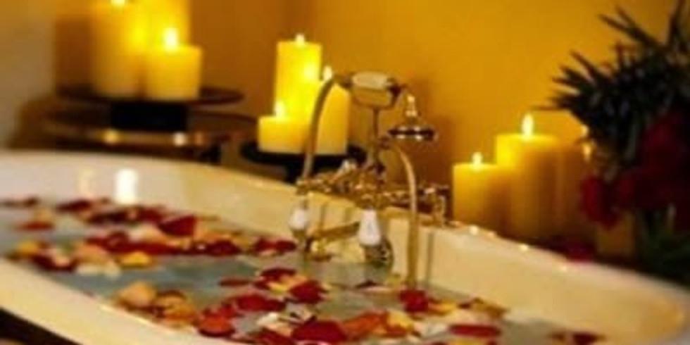 Spiritual Baths & Candle Magic