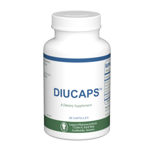 Diucaps Natural Appetite Suppressant