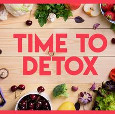 Get Ready Detox