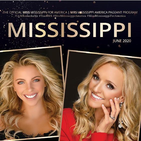 Mrs. Mississippi America 2021