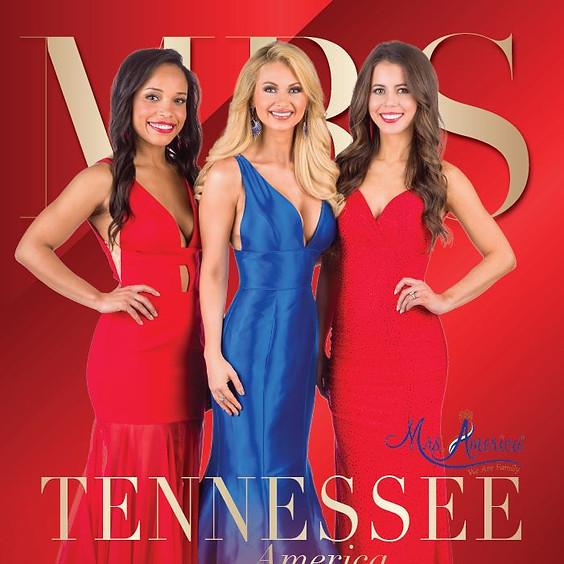 Mrs. Tennessee America 2021