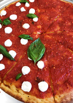 Ocean City's Best Pizza Roma