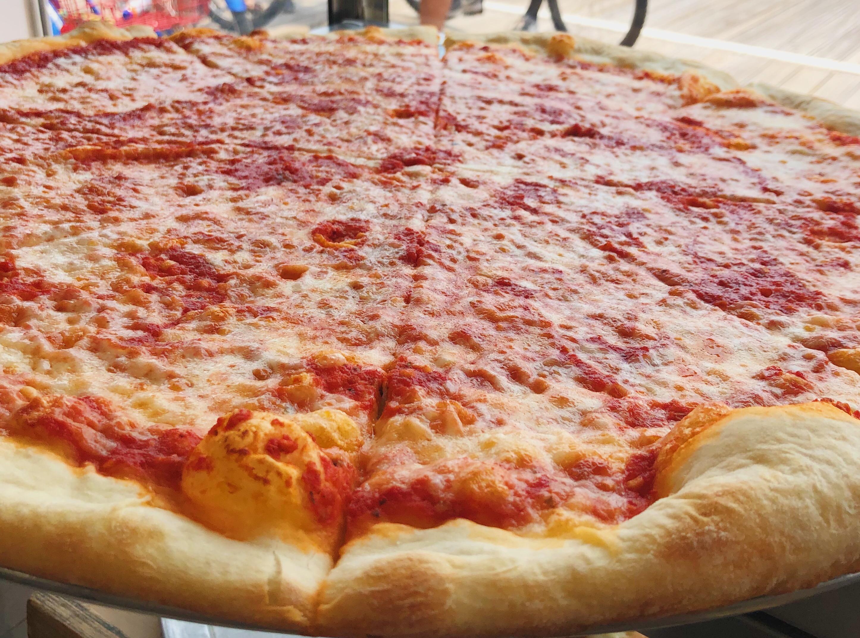 Roma Pizza Ocean City Best Pizza