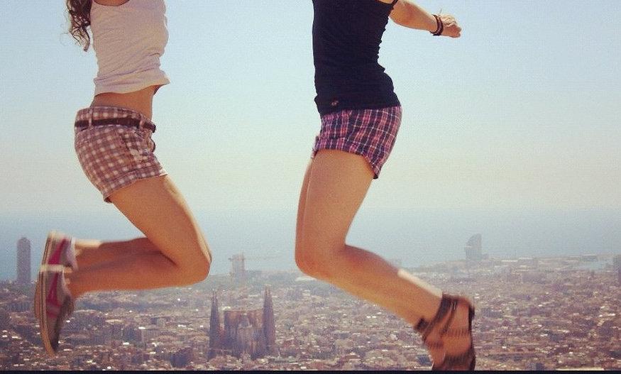 Easy acommodation for Erasmus students Barcelona