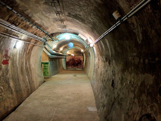 Barcelona Underground (II) : The Sewers