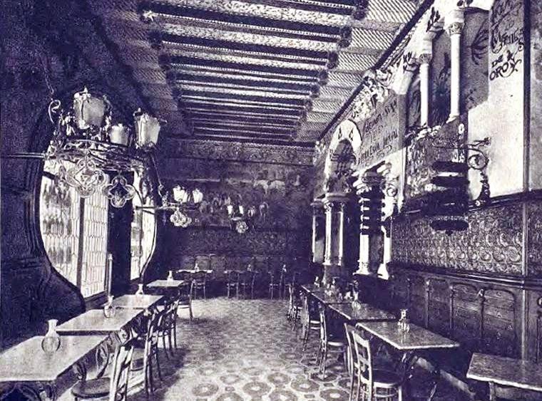 Café Torino 2