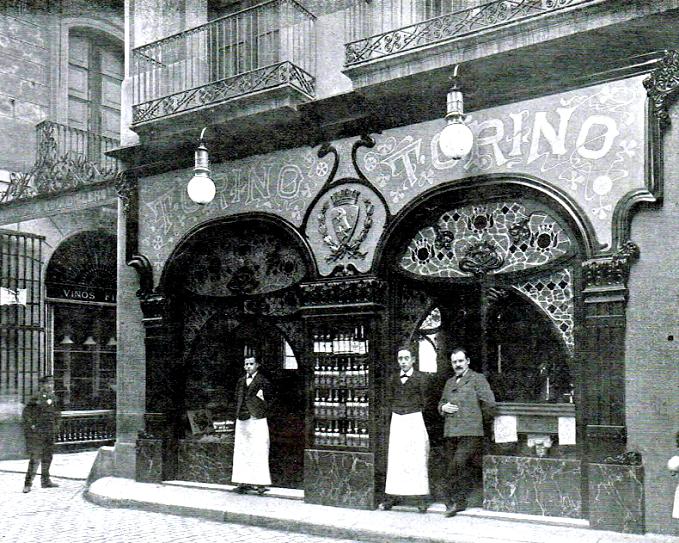 Café Torino 5