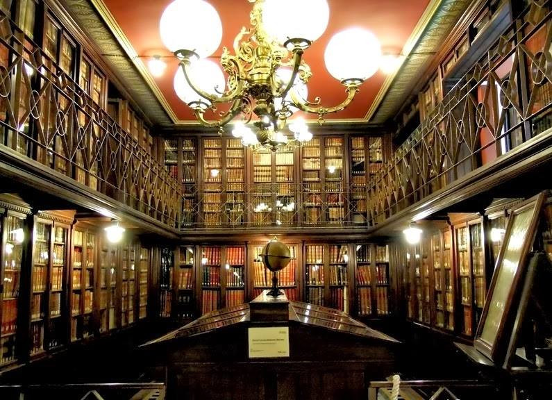 arus library
