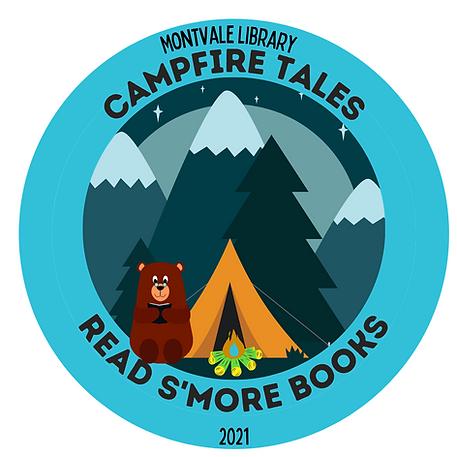 [Original size] Camp Read S'more Book (6