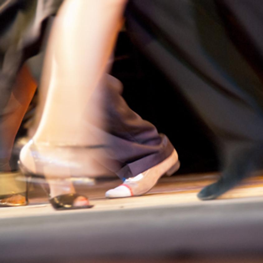 שבת בצהריים - רוקדים אל השבת
