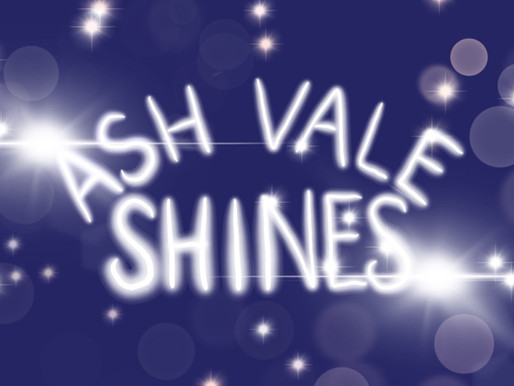 Ash Vale Shines 2020