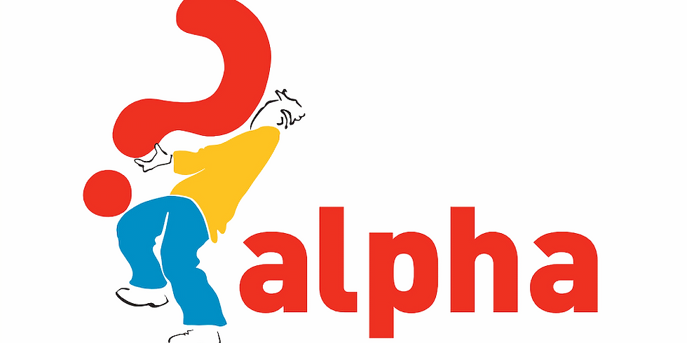 Interested in an Alpha Course?